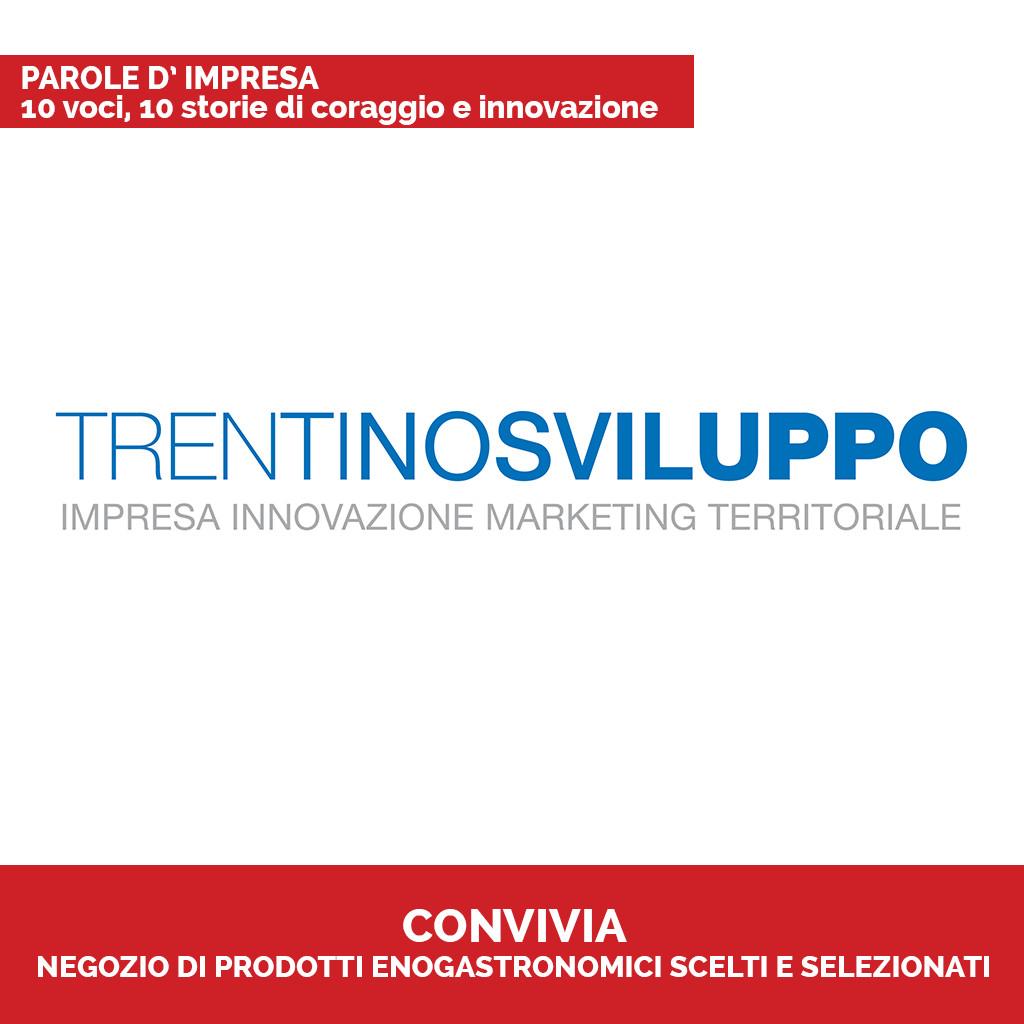 Podcast Trentino Sviluppo 10