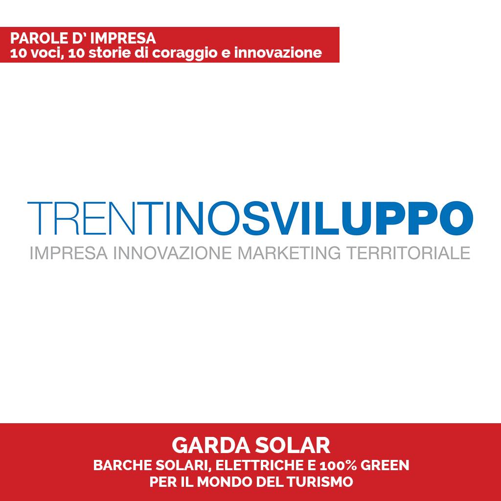 Podcast Trentino Sviluppo 9