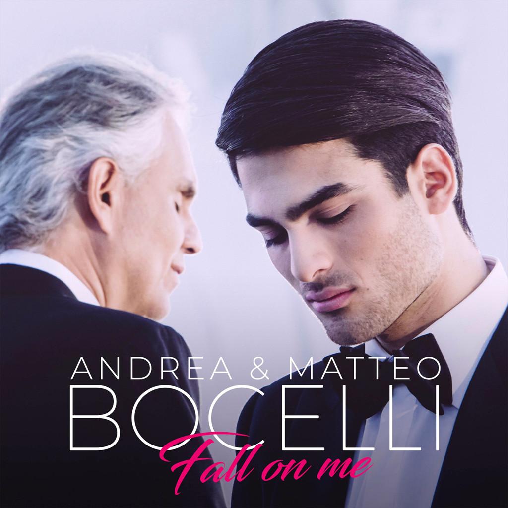 Andrea matteo Bocelli