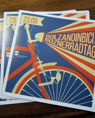 Bolzano in bici 2018 – 6