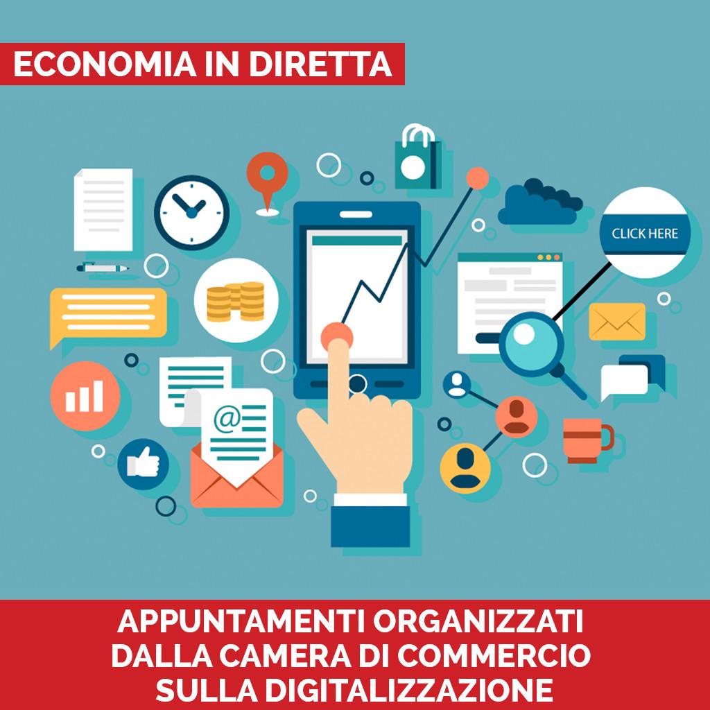 Economia in diretta