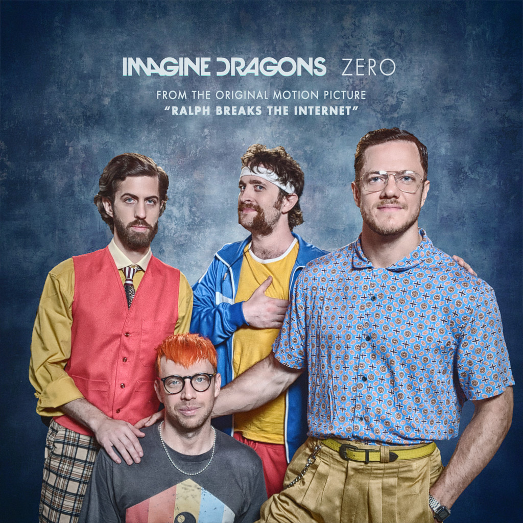 Imagine Dragons Zero