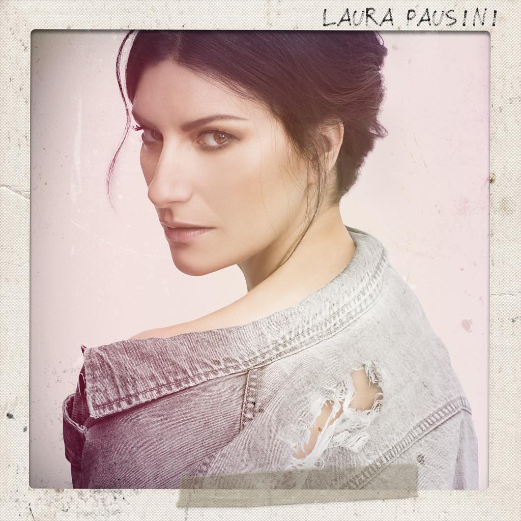 Laura Pausini La Soluzione Cover