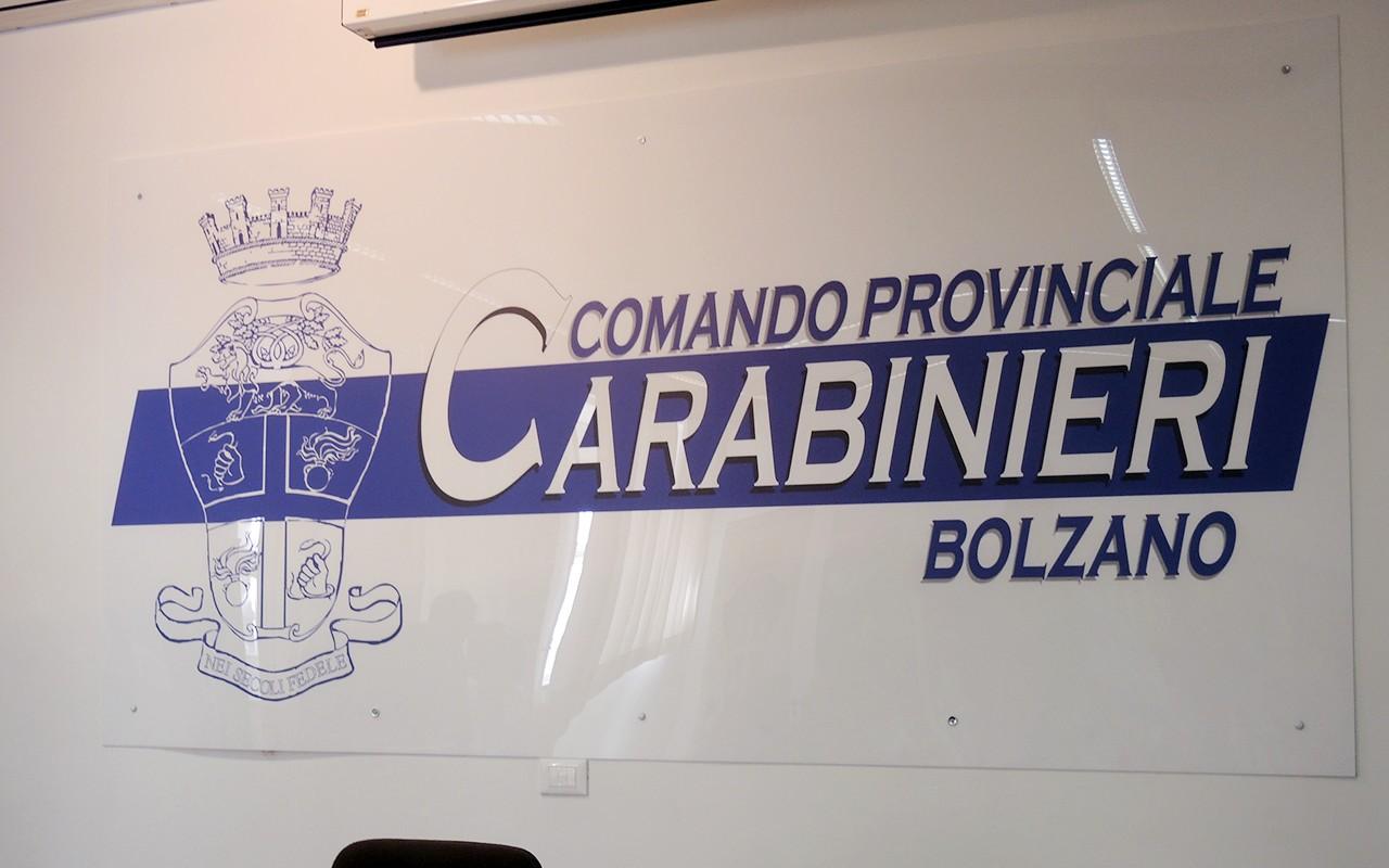 Nuovo Comandante Provinciale dei Carabienieri 8