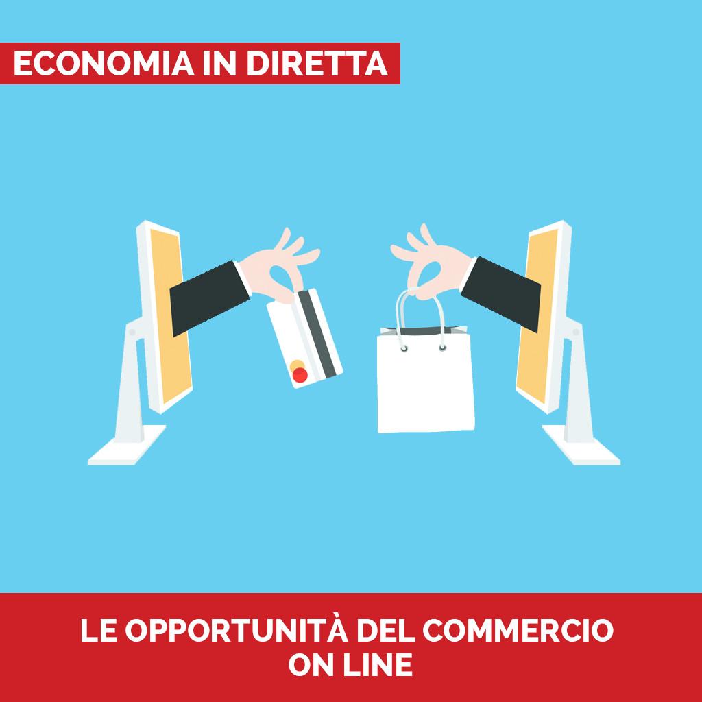 Podcast Economia in Diretta 2