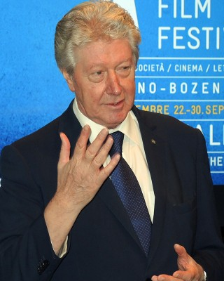 Trento Film Festival 18