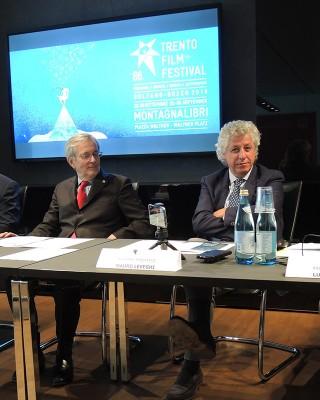 Trento Film Festival 7