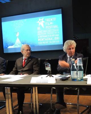 Trento Film Festival 8