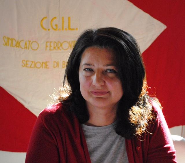 Anita Perkmann