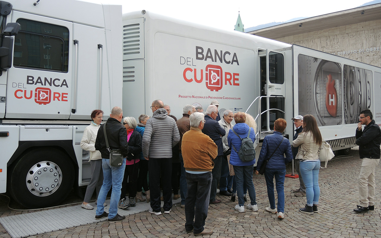 Banca del Cuore - 4