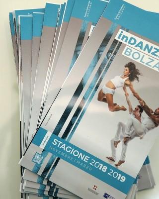 Bolzano InDanza 2018 – 2019 – 10