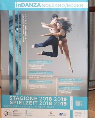 Bolzano InDanza 2018 – 2019 – 11