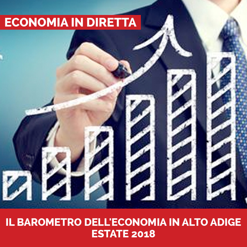Economia in diretta Barometro
