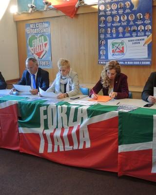 Forza Italia – 1