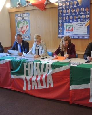 Forza Italia – 13