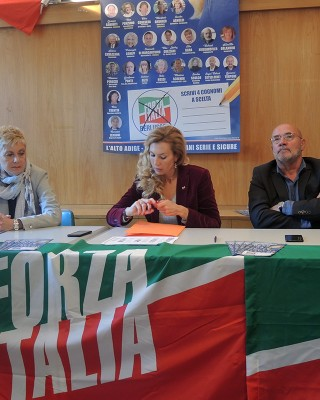 Forza Italia – 2