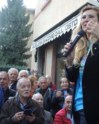 Forza Italia Berlusconi a Bolzano – 10