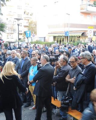 Forza Italia Berlusconi a Bolzano – 11
