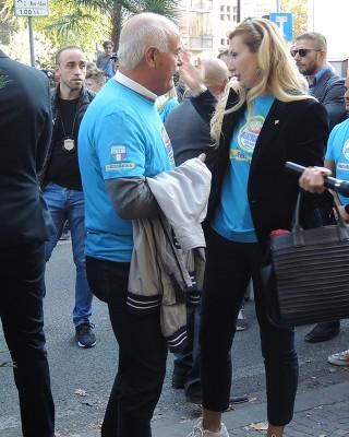 Forza Italia Berlusconi a Bolzano – 15