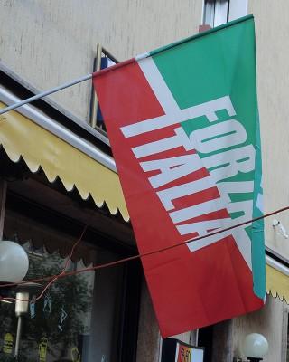 Forza Italia Berlusconi a Bolzano – 17