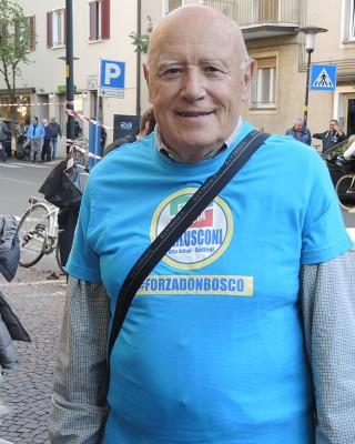 Forza Italia Berlusconi a Bolzano – 18