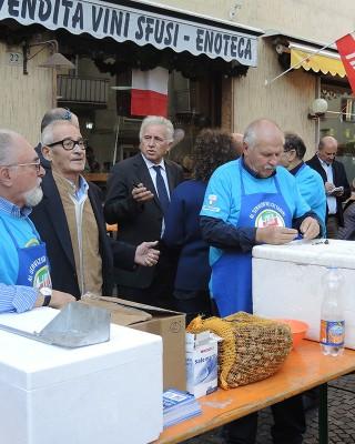 Forza Italia Berlusconi a Bolzano – 19