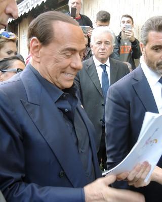 Forza Italia Berlusconi a Bolzano – 2