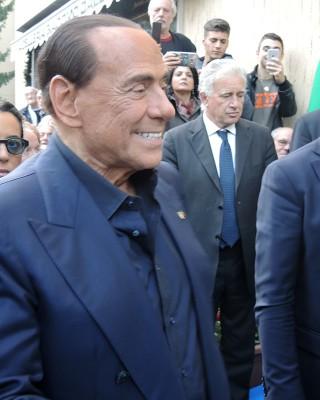 Forza Italia Berlusconi a Bolzano – 3