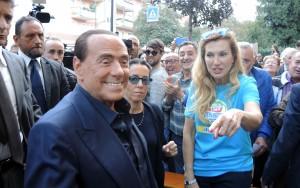 Forza Italia Berlusconi a Bolzano - 4