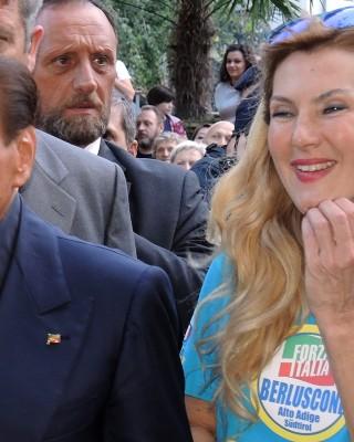 Forza Italia Berlusconi a Bolzano – 5