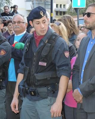 Forza Italia Berlusconi a Bolzano – 7