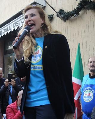 Forza Italia Berlusconi a Bolzano – 8