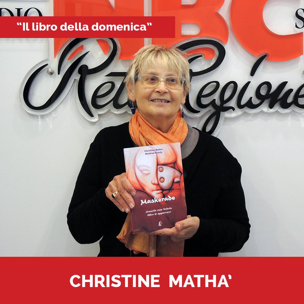 Il libro della domenica Christine Matha
