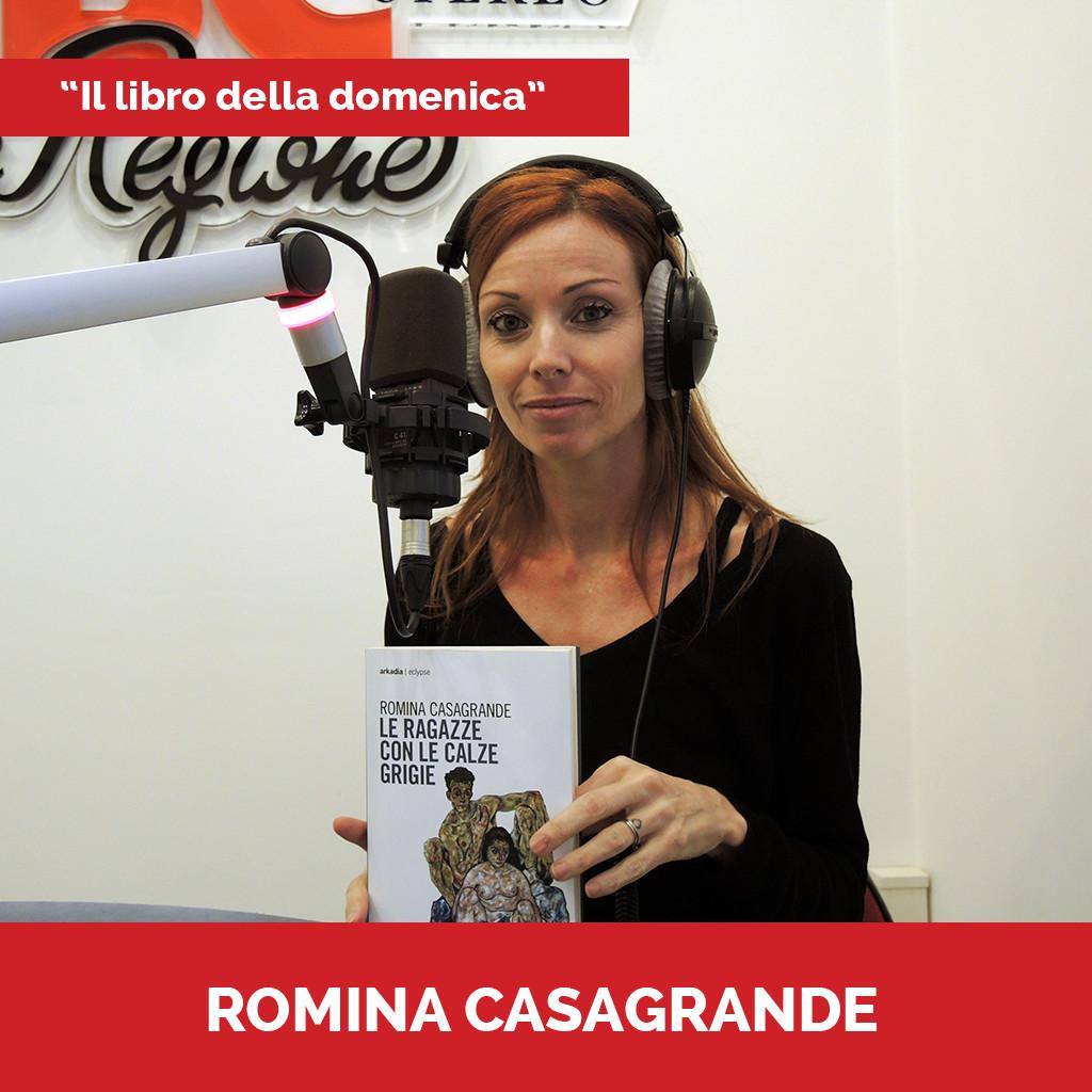 Il librode della domenica Romina Casagrande
