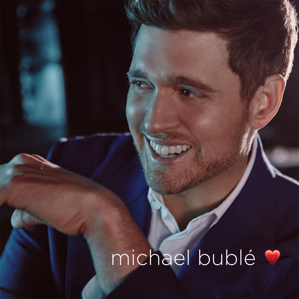 Michael Buble - Love you Anymore