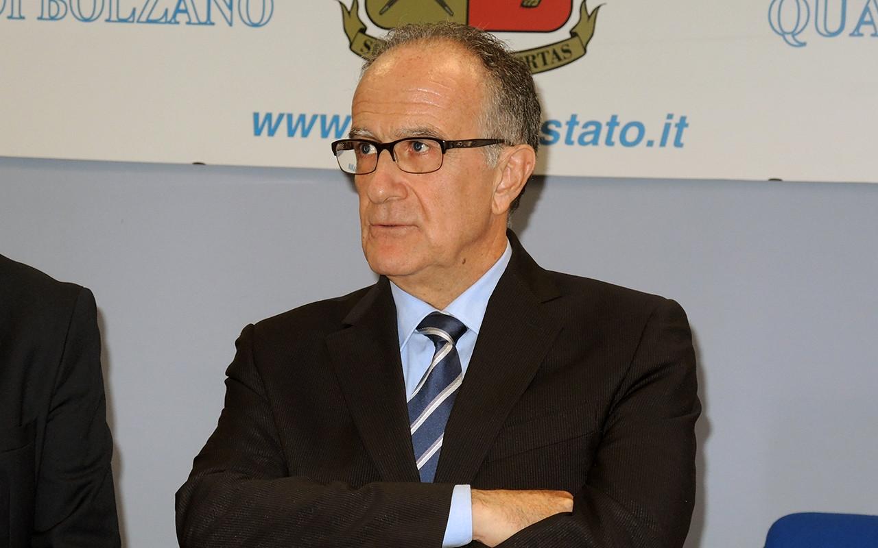 Nuovo Questore di Bolzano dr Enzo Giuseppe Mangini - 4