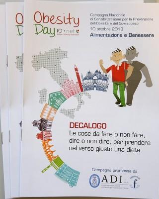 Obesity Day – 5
