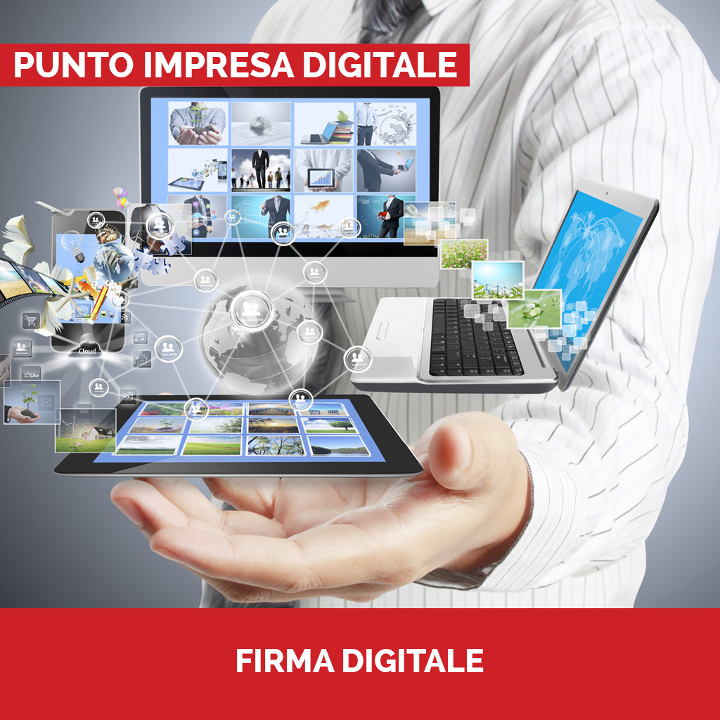 Podcast Punto Impresa Firma Digitale