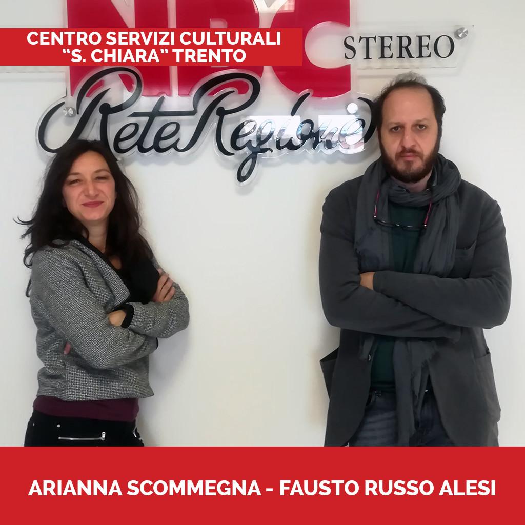 Podcasta Sipario Trento 1