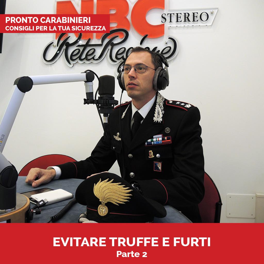Pronto Carabinieri 3