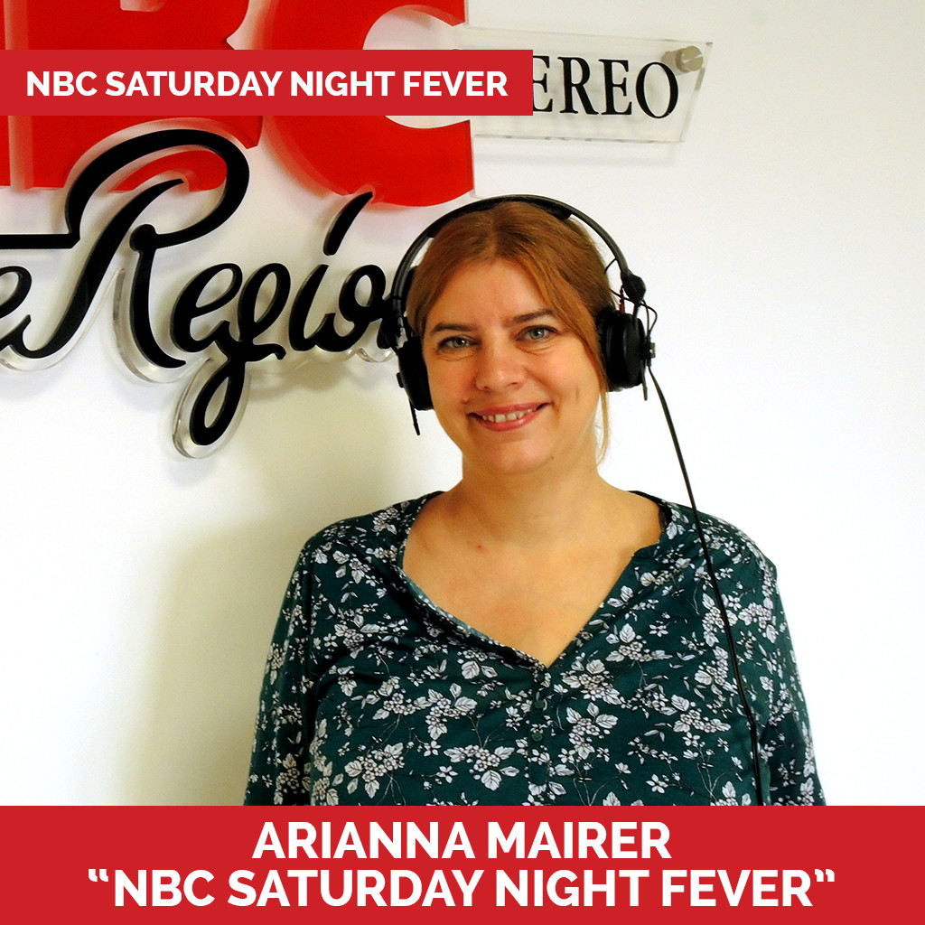Saturday Night Fever Copertina Podcast