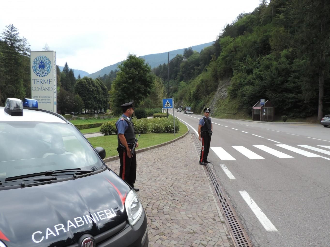 carabiniericomano