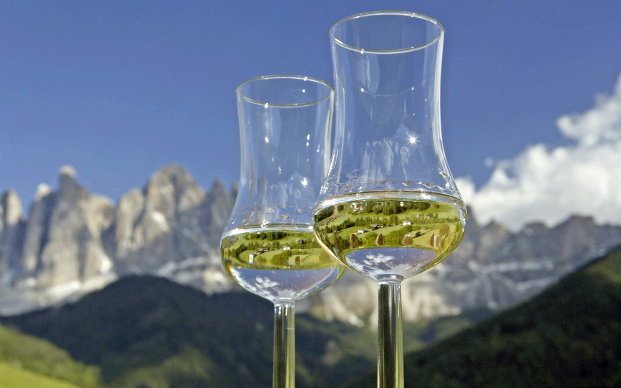 grappa altoadige