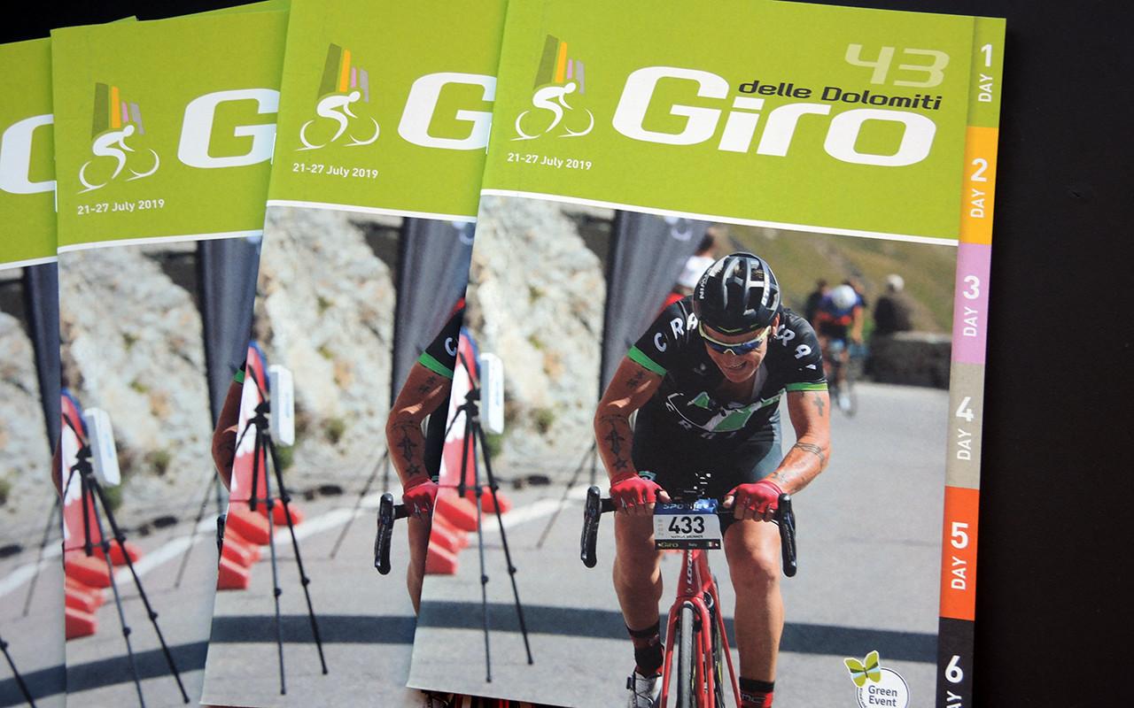 43° Giro delle Dolomiti – 4