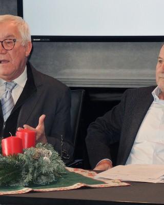 Conferenza Stampa Mercatino di Natale Bolzano – 14