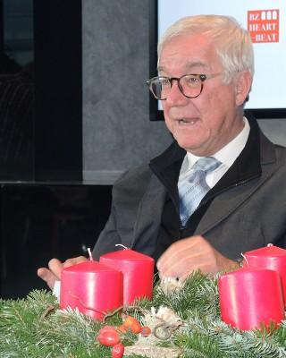 Conferenza Stampa Mercatino di Natale Bolzano – 15
