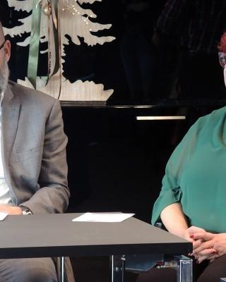Conferenza Stampa Mercatino di Natale Bolzano – 20