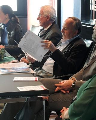 Conferenza Stampa Mercatino di Natale Bolzano – 23