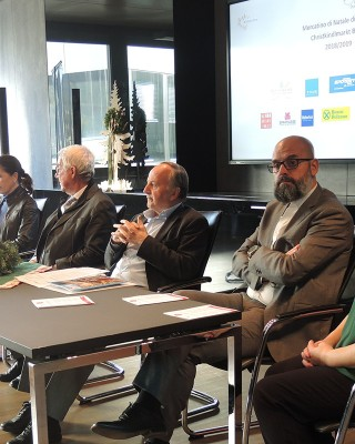 Conferenza Stampa Mercatino di Natale Bolzano – 25