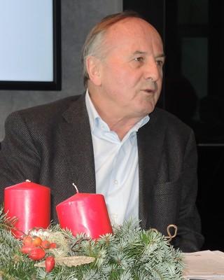 Conferenza Stampa Mercatino di Natale Bolzano – 4